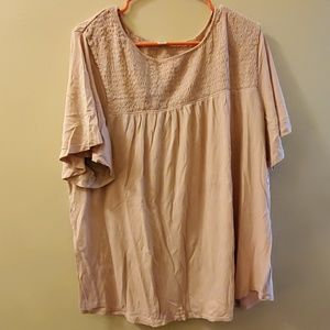 GUC short sleeved top